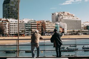 El Tiempo en Las Palmas GC