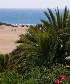 Tiempo Web Cams en Playa del Inglés