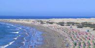 El Tiempo en Playa del Inglés