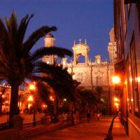 Pregón del Carnaval de Las Palmas 2020